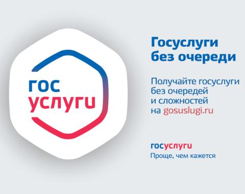 Портал госуслуг (gosuslugi.ru) значительно облегчает общение с государством