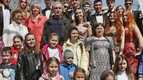 1 мая «Владимирский сад» вновь распахнул свои двери